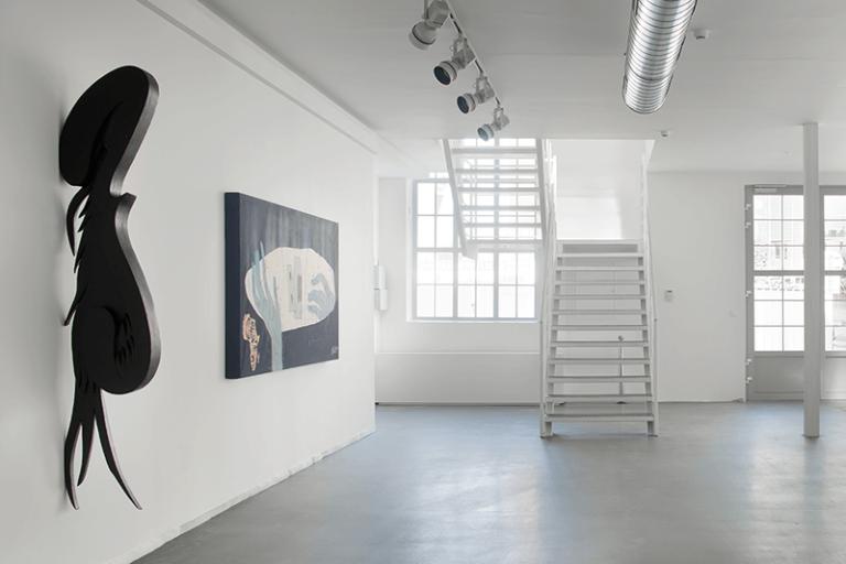 Hauch Gallery Overture II.