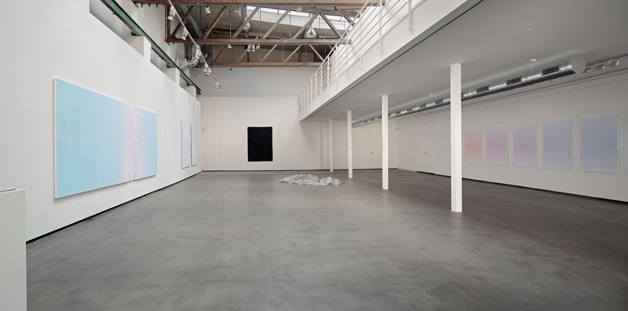 Hauch Gallery Jiří Matějů: Utopie